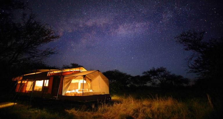 Olakira Mara Camp