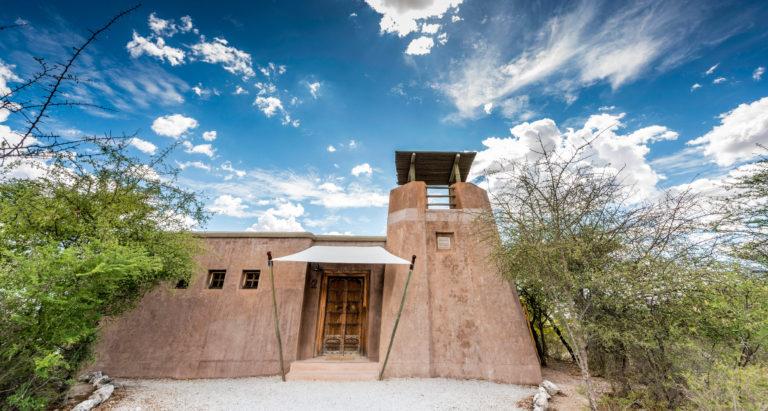 Onguma The Fort, Намибия
