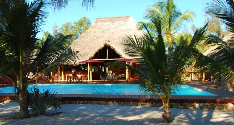 Лучшие отели Мадагаскара