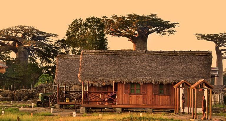 Le Relais du Kirindi, Мадагаскар