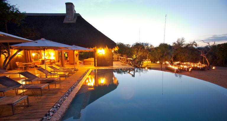 Kapama Southern Camp, ЮАР