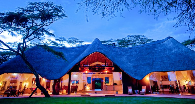 Solio Lodge