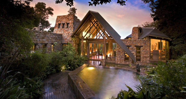 Tsala Treetop Lodge, ЮАР
