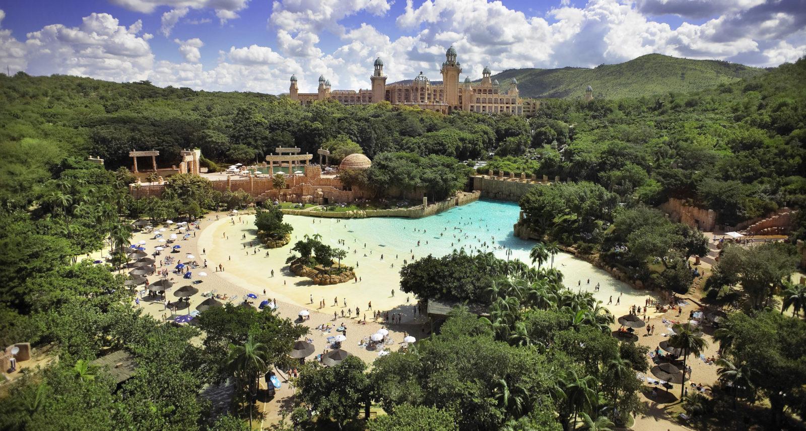 Туры в Sun City, ЮАР