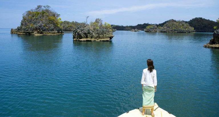 Частный резерват Anjajavy, Мадагаскар