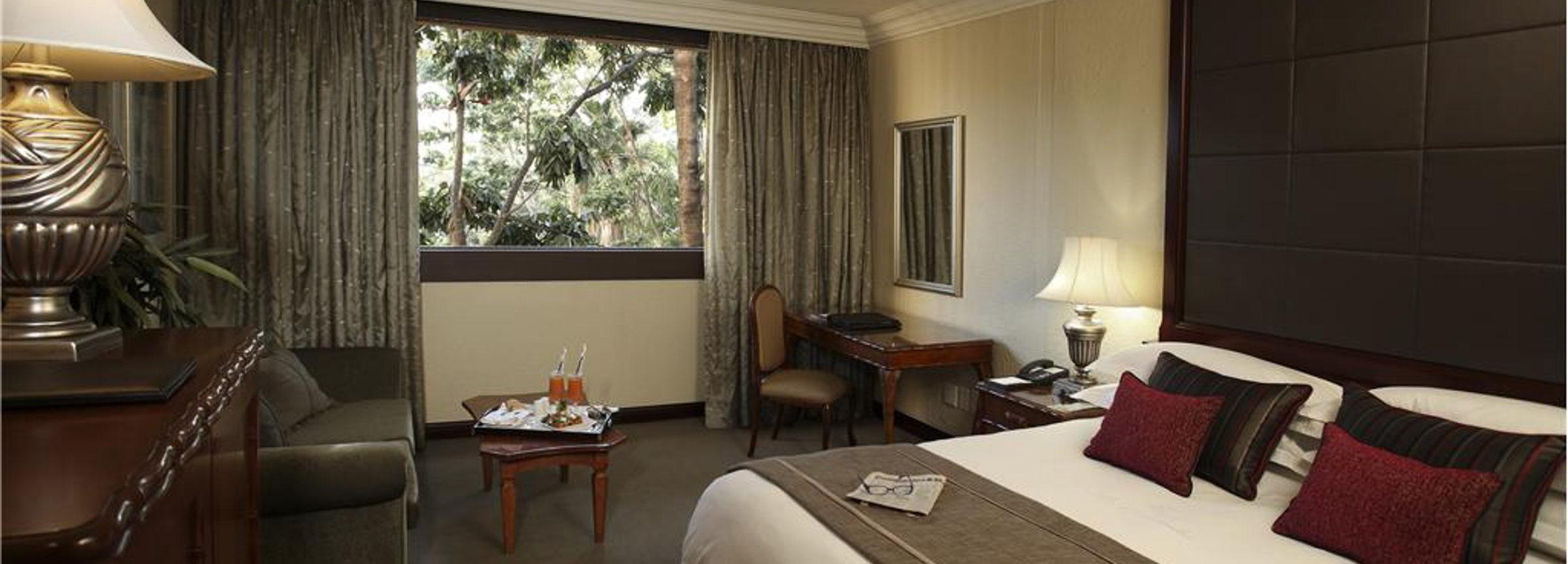 Luxury Family Rooms
