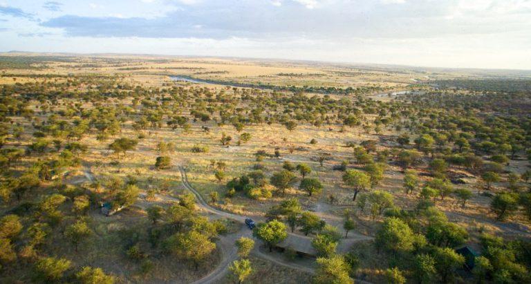 Индивидуальные туры в Танзанию