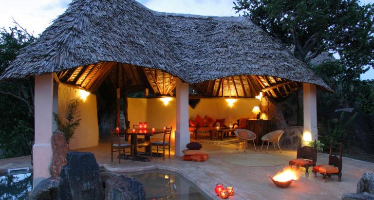 Sabuk Lodge, Кения