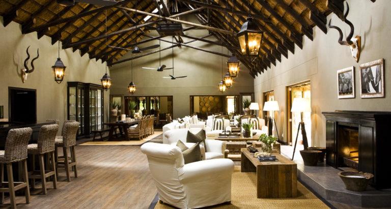 Mushara Lodge, Намибия