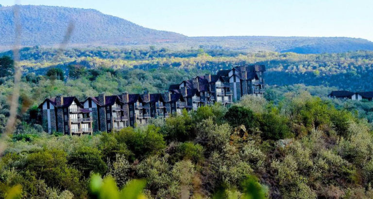 Great Rift Valley Lodge & Golf Resort, Кения