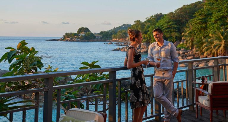 Hilton Seychelles Northolme Hotel & SPA, Сейшелы