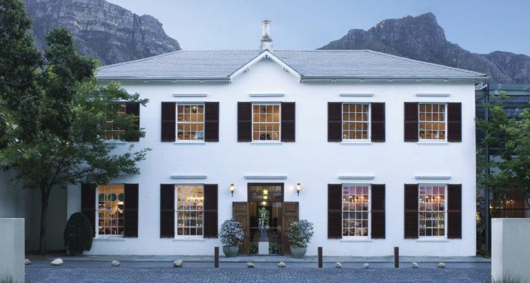 Vineyard Hotel, Кейптаун, ЮАР