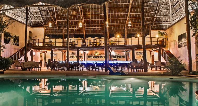 My Blue Hotel Ora Resort