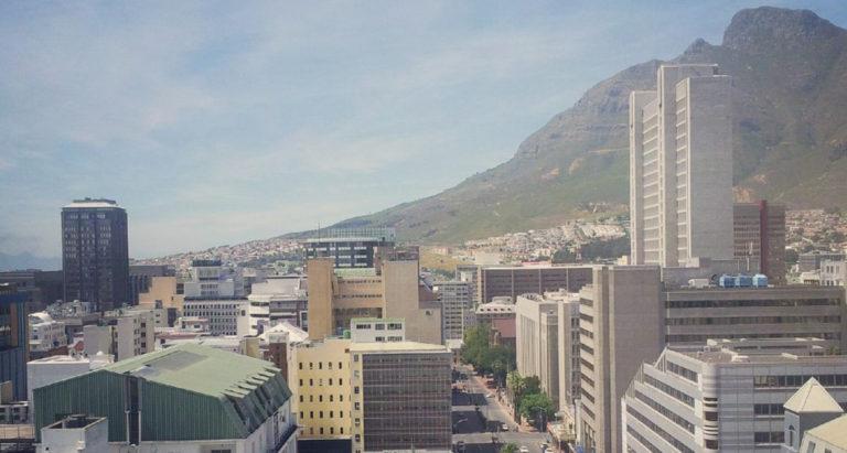 Hilton Capetown
