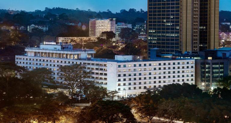 Лучшие отели Кении