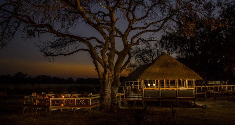 Chitabe Lediba, Ботсвана