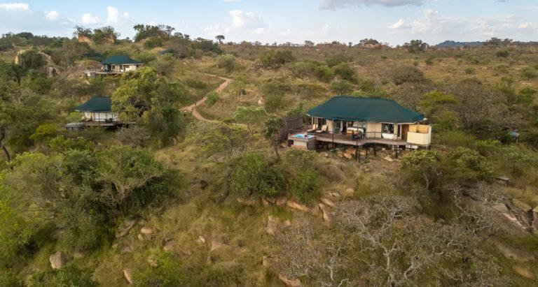 Lemala Kuria Hills, Танзания