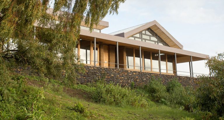 Limalomo Lodge, Эфиопия