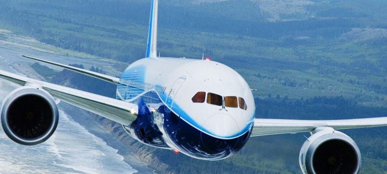 Международные перелёты в Эфиопию
