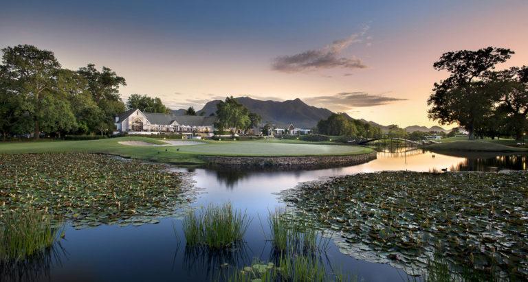 Fancourt Golf Resort & Spa, George