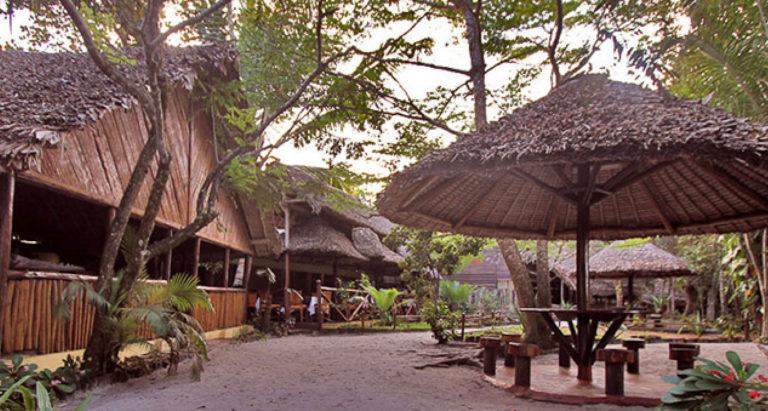 Palmarium Beach Hotel, Мадагаскар