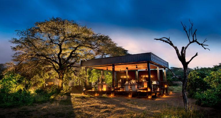 Отдых в Phinda Vlei Lodge, ЮАР