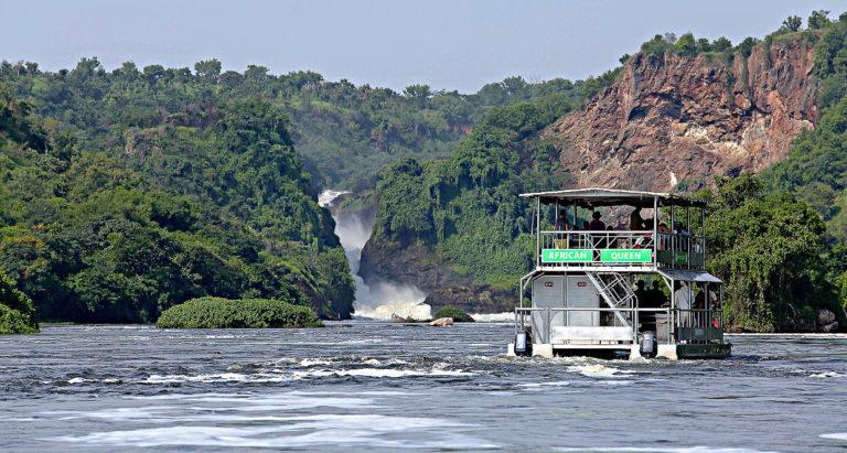 Туры в Murchison Falls, Уганда