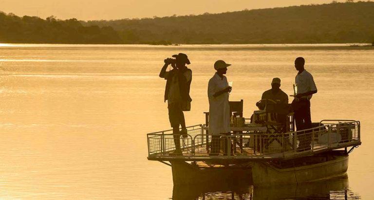 Туры в Замбию
