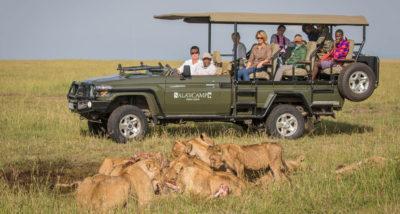 Эксклюзивные туры в Кению