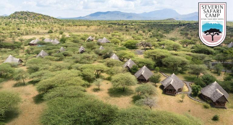 Severin Safari Camp, Кения