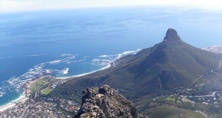 ЮАР с посещением Кейптауна, Занзибара (Танзания) и самых крайних точек континента!