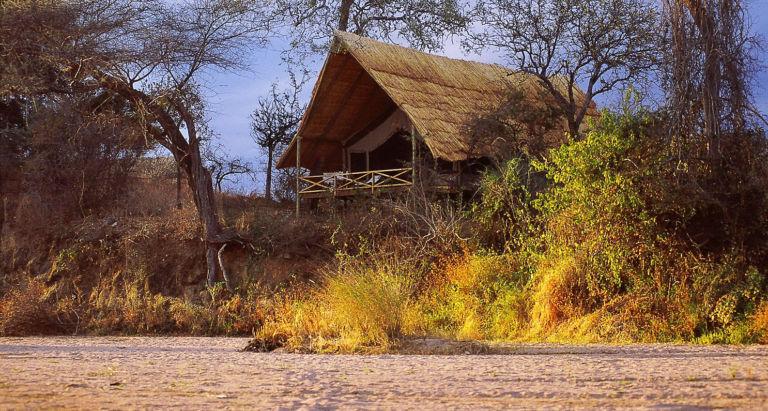 Jongomero, Танзания