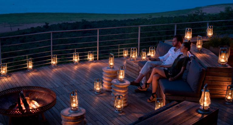 Bumi Hills Safari Lodge, Зимбабве