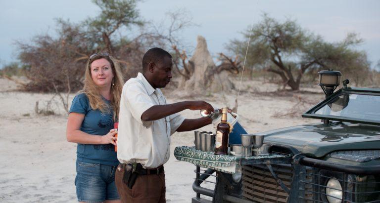 Фото и отзыв об экспедиции в Ботсвану