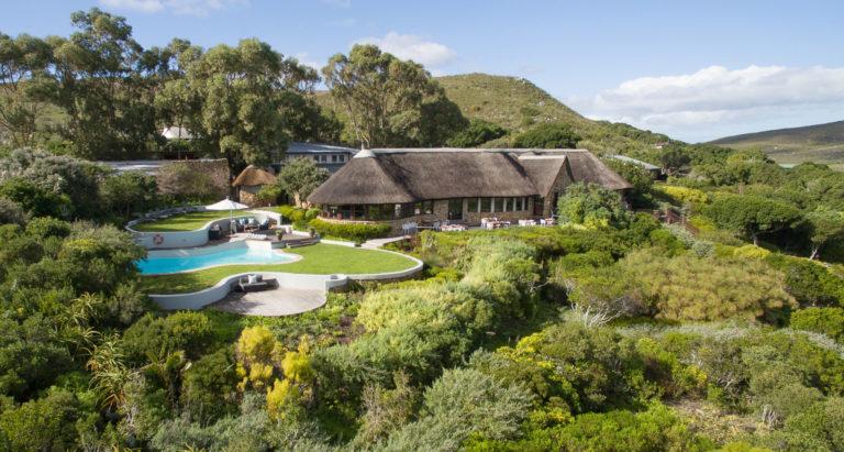 Лучшие отели ЮАР